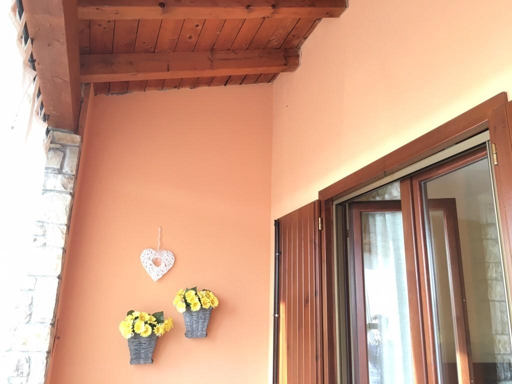 Appartamento in vendita a Coccaglio, 3 locali, prezzo € 140.000 | Cambio Casa.it