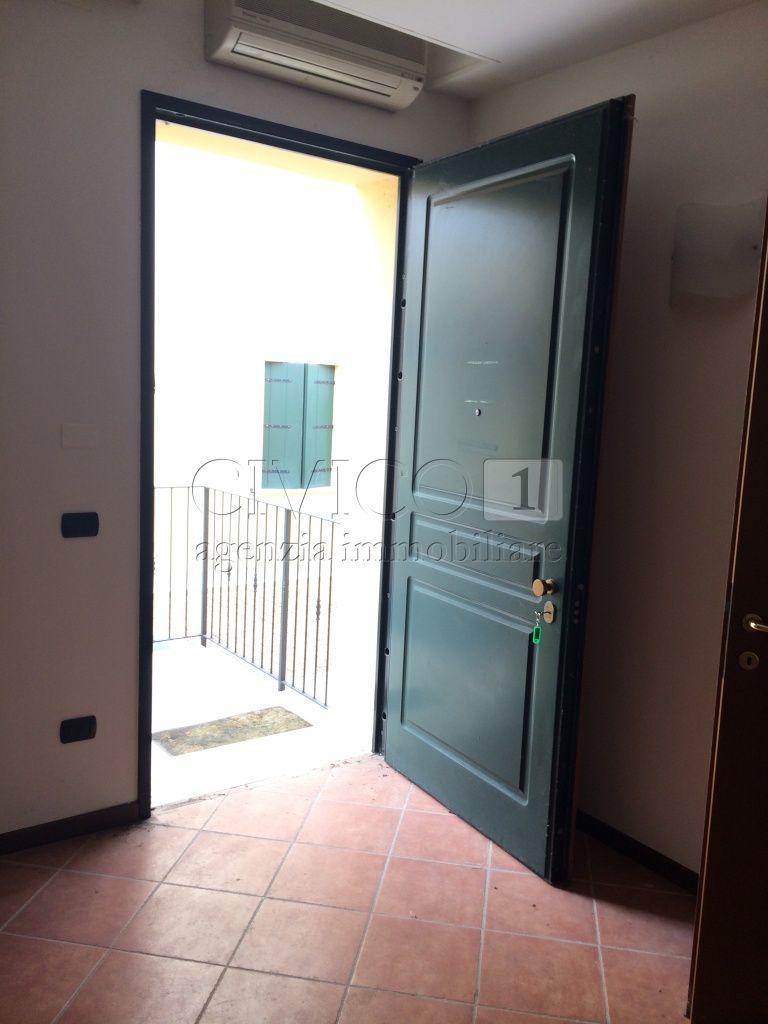 Bilocale Noventa Vicentina Via Matteotti 2