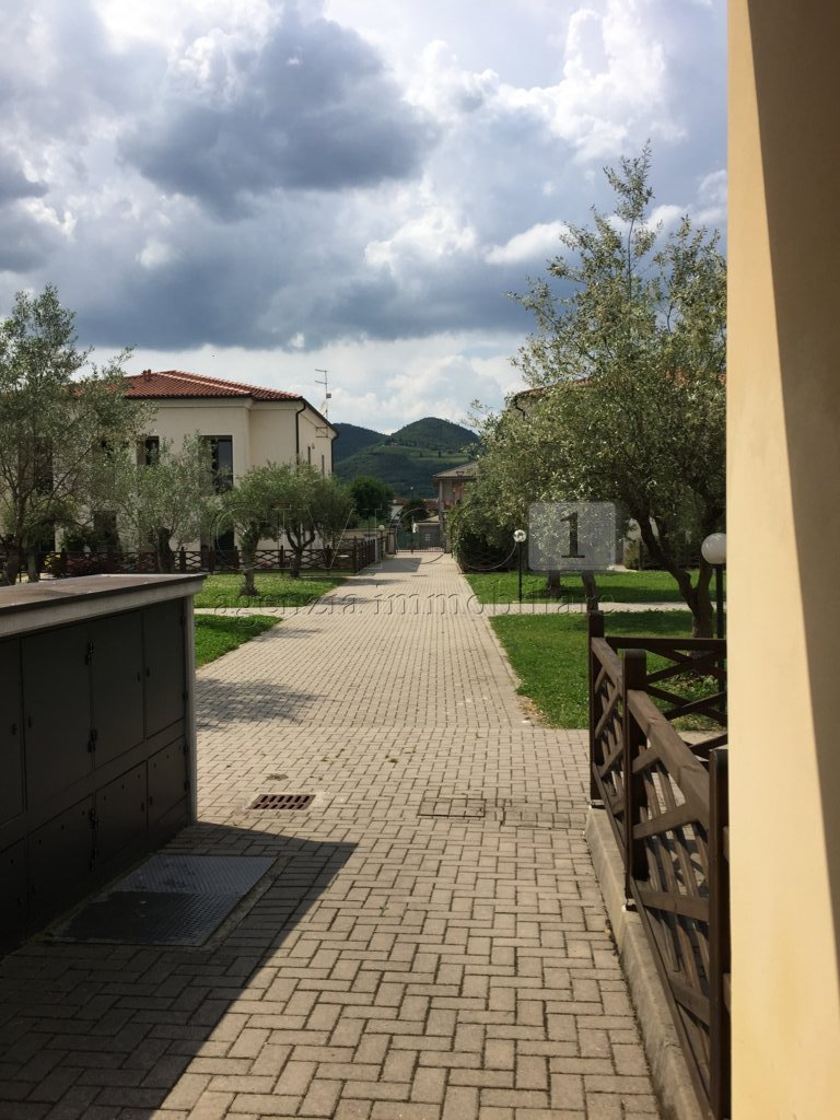 Bilocale Nanto Via Concordia 3