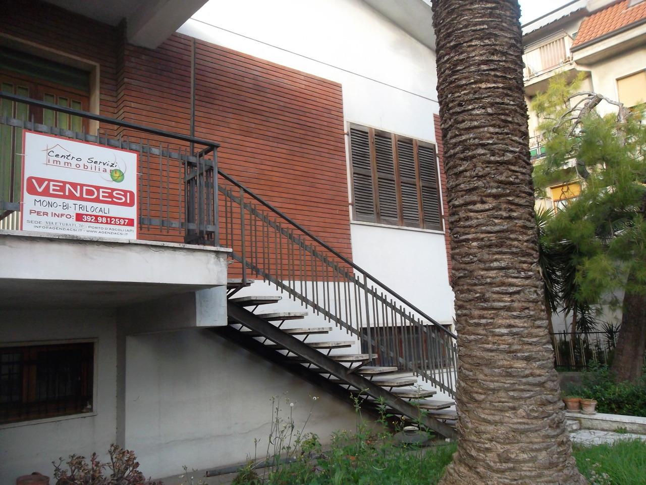 Bilocale San Benedetto del Tronto Via F. Turati  81 5