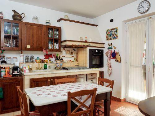 Terratetto in vendita, rif. 2497