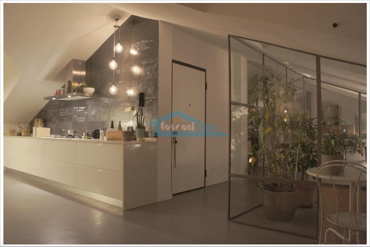 12 Cucina.jpg Appartamento  a Erbusco