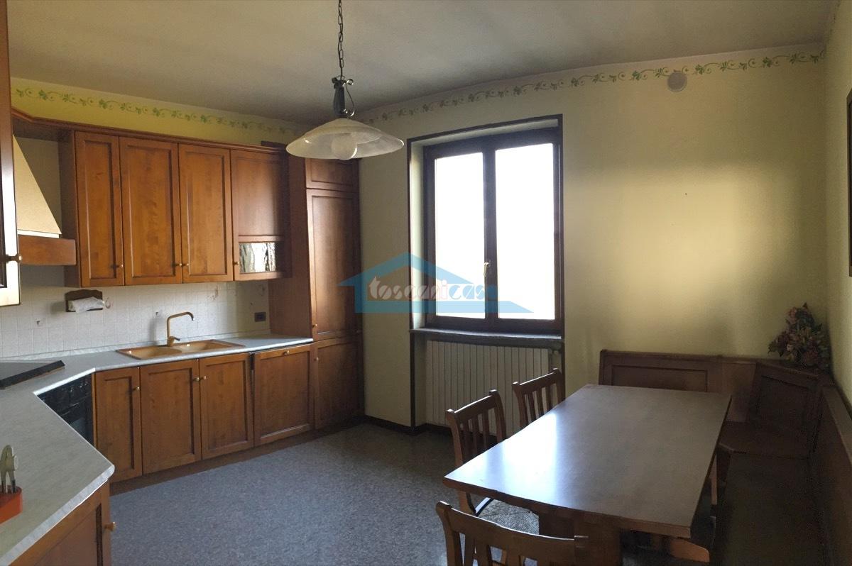 1P cucina abitabile Appartamento  a Cazzago San Martino