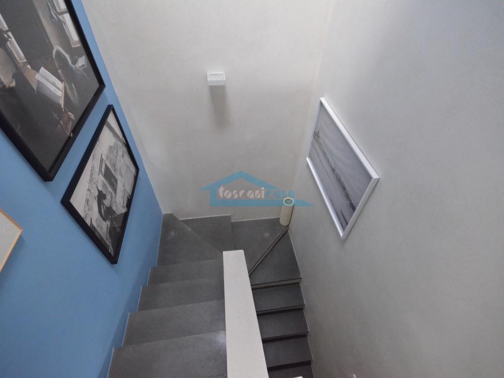 Scale Appartamento  a Cazzago San Martino