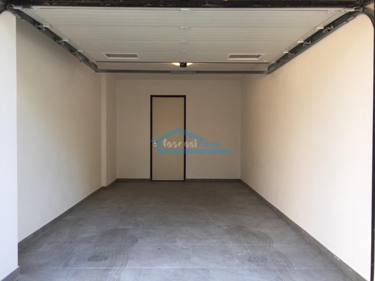 Garage Appartamento  a Adro