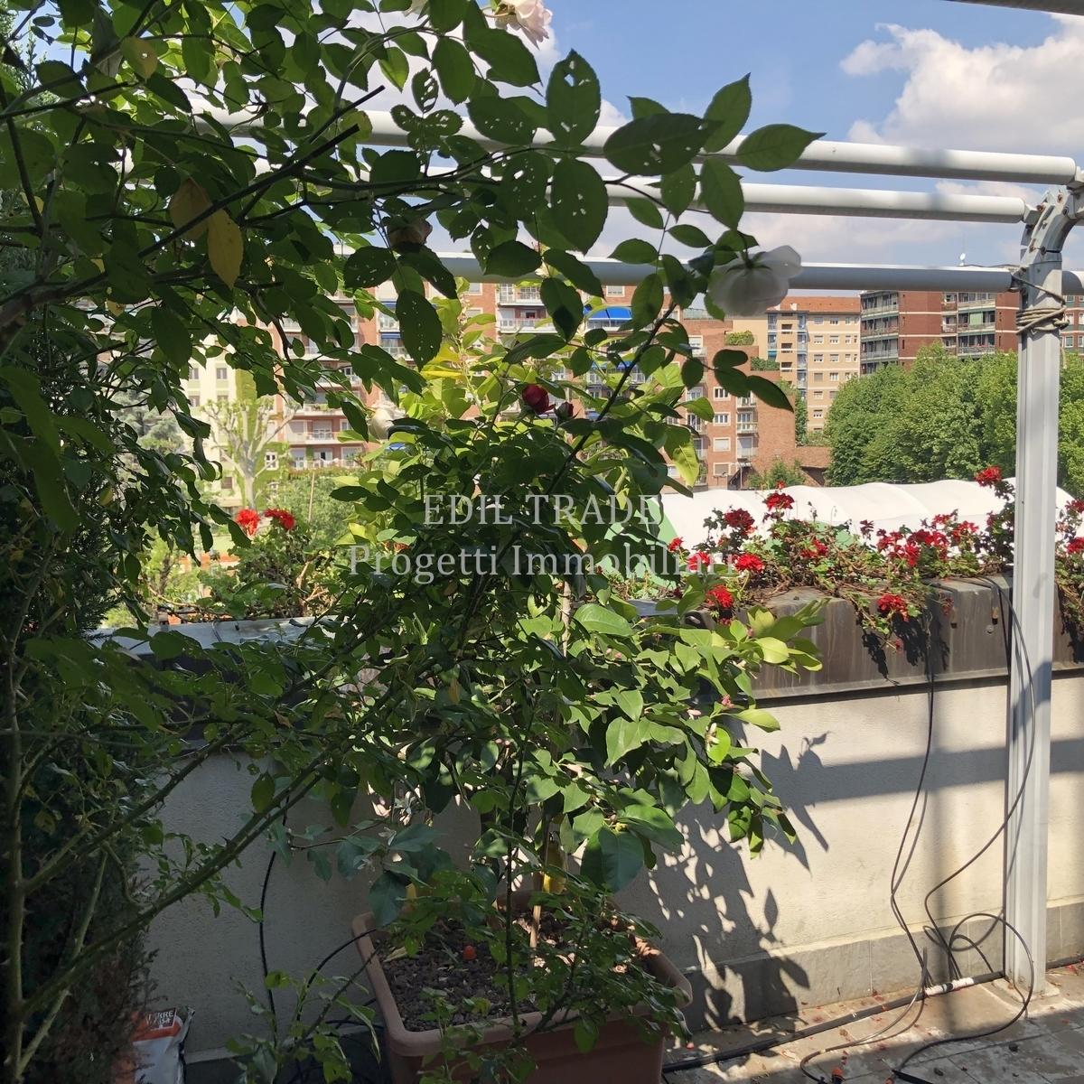 milano affitto quart: 030 xxii marzo/umbria/molise edil trade s.r.l. progetti immobiliari
