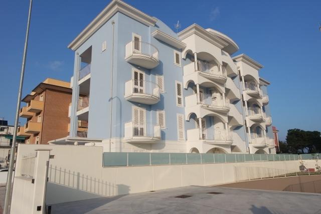Attico / Mansarda in vendita a Grottammare, 5 locali, Trattative riservate | Cambio Casa.it