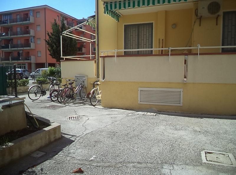 Bilocale Alba Adriatica Zona Mare 10