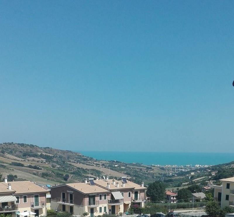 Bilocale Monteprandone Via Mediterraneo 1