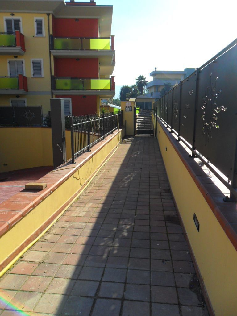 Bilocale Monteprandone Residenziale 3