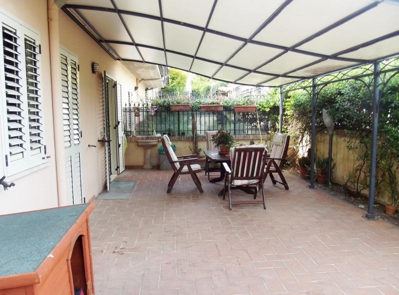 Villa a Schiera in affitto a Spinetoli, 11 locali, prezzo € 800 | Cambio Casa.it