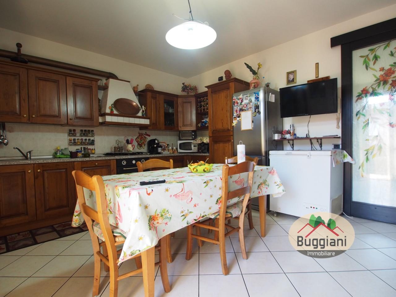 Terratetto in vendita RIF. 2035, San Miniato (PI)