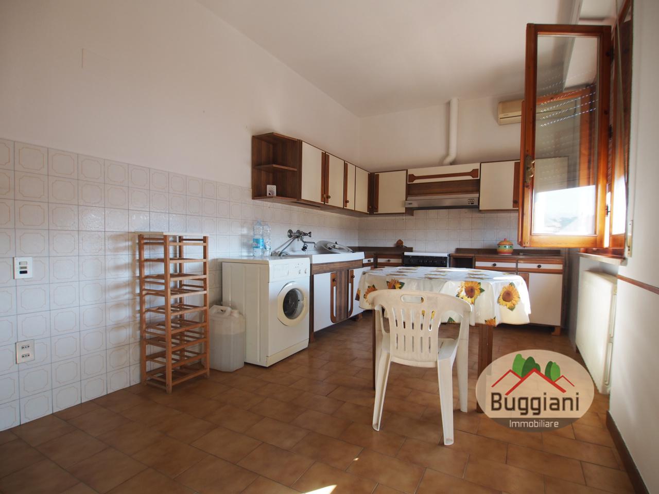 Appartamento in vendita RIF. 2176, San Miniato (PI)