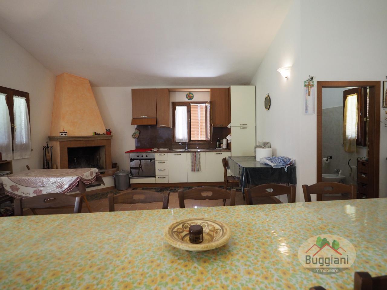Appartamento in vendita RIF. 1736, San Miniato (PI)