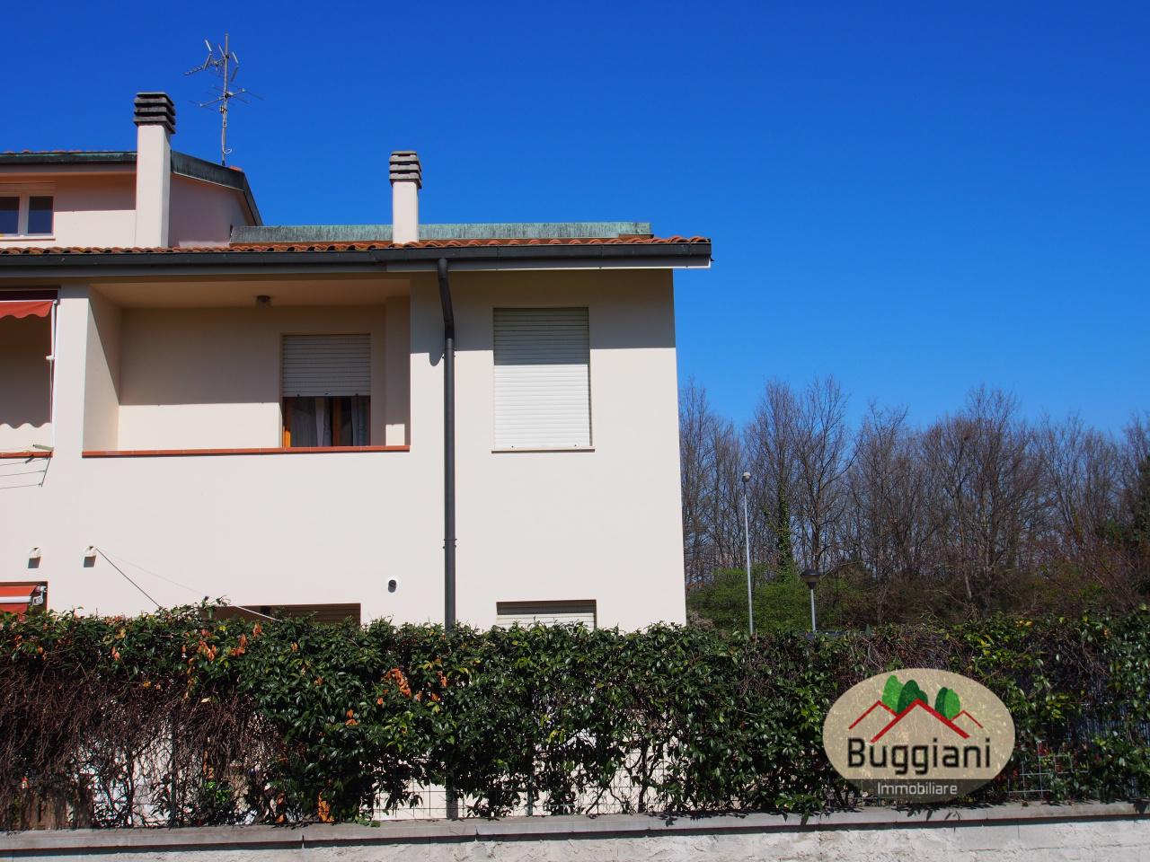 Terratetto in vendita RIF. 1882, San Miniato (PI)