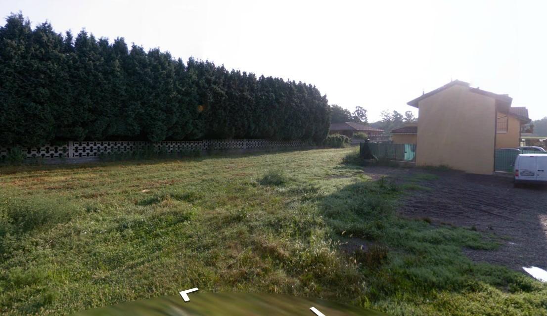 Terreno Edificabile Residenziale in Vendita a Limido Comasco