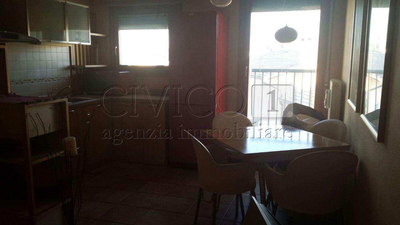 Bilocale Altavilla Vicentina Via Bologna 10 2