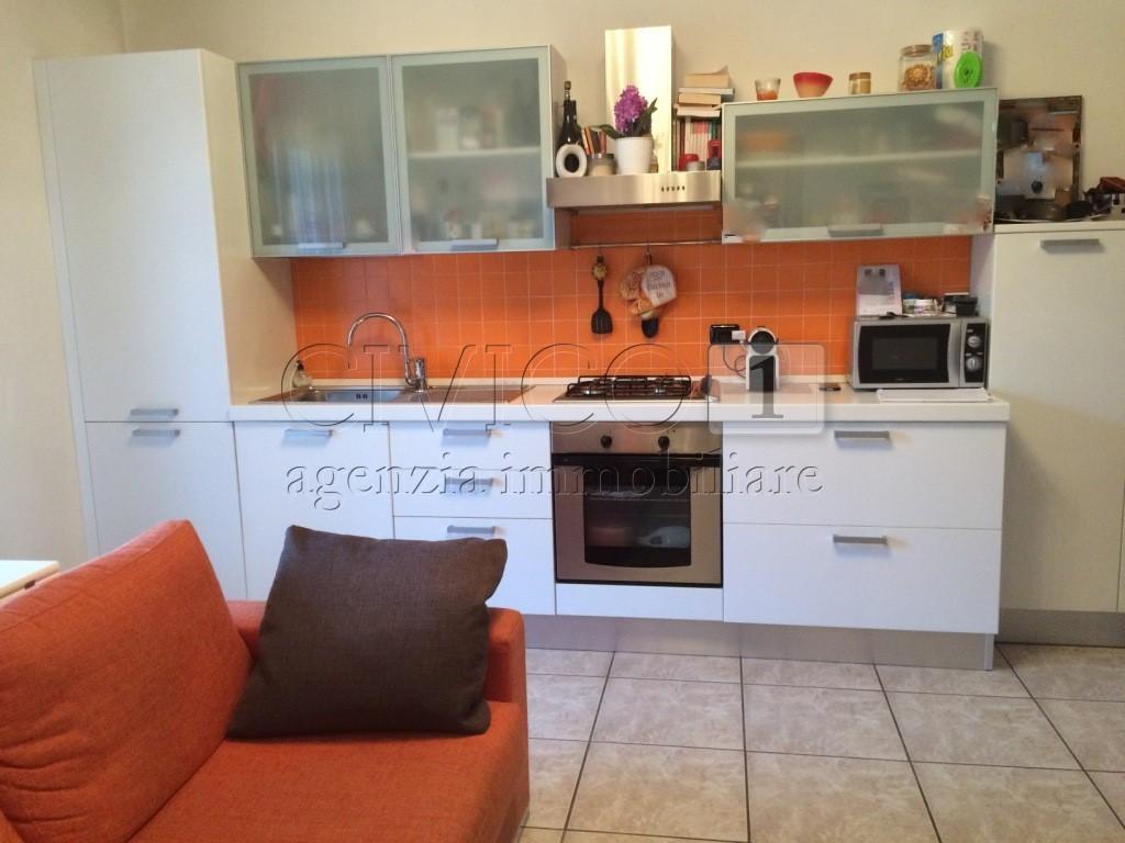 Bilocale Vicenza Via Ca' Balbi 229 1