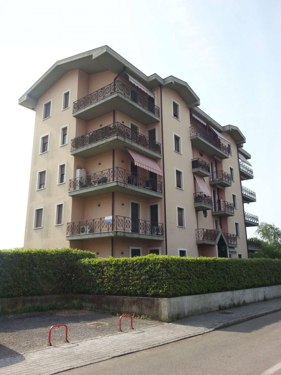 Bilocale Brescia Via Milano 105 3