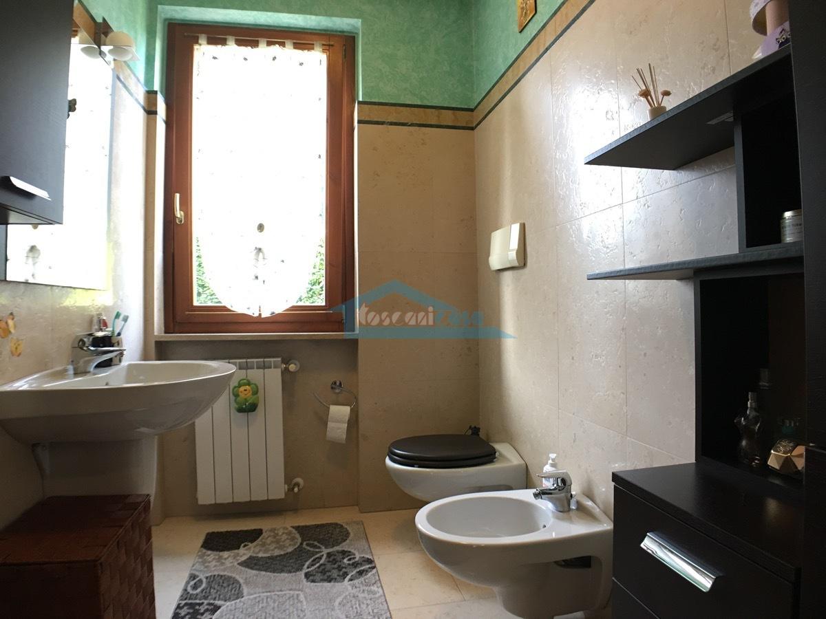 Bagno PT Villa a schiera  a Adro