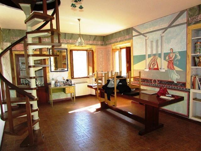 Soluzione Indipendente in vendita a Roccafluvione, 4 locali, prezzo € 65.000 | CambioCasa.it
