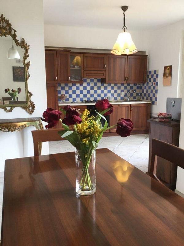 Appartamento in affitto a San Benedetto del Tronto, 4 locali, prezzo € 650 | CambioCasa.it