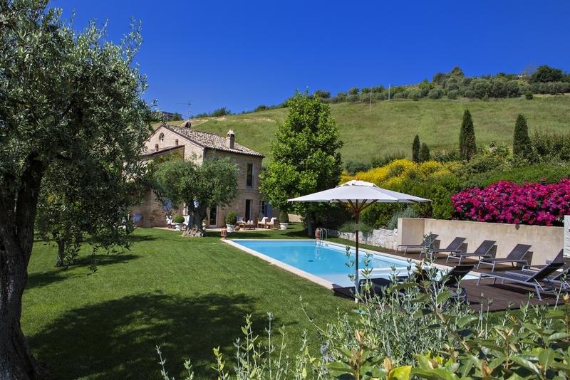 Rustico / Casale in vendita a Ripatransone, 9 locali, prezzo € 750.000 | Cambio Casa.it