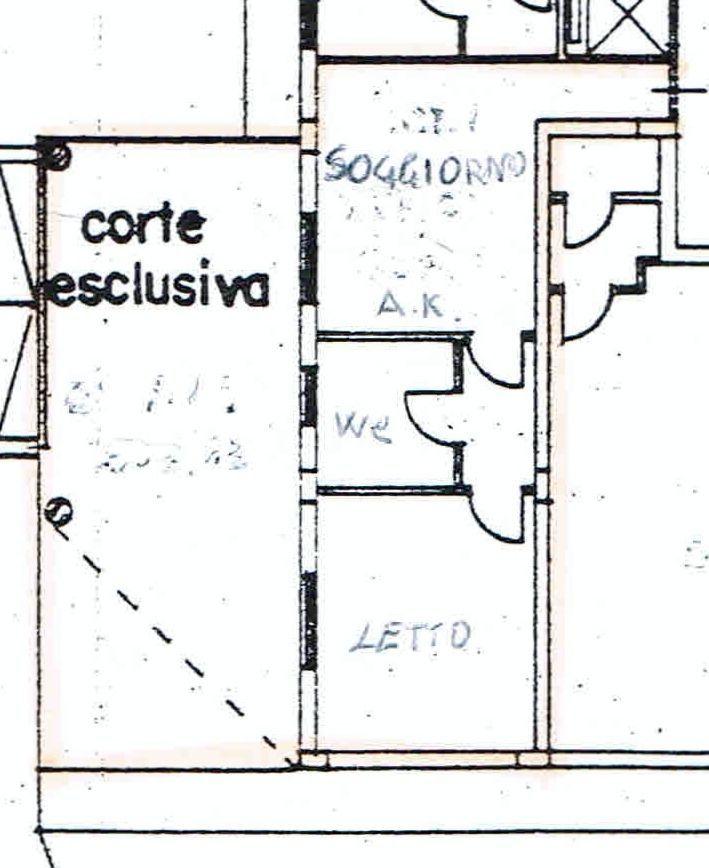Bilocale San Benedetto del Tronto Porto D'ascoli 6