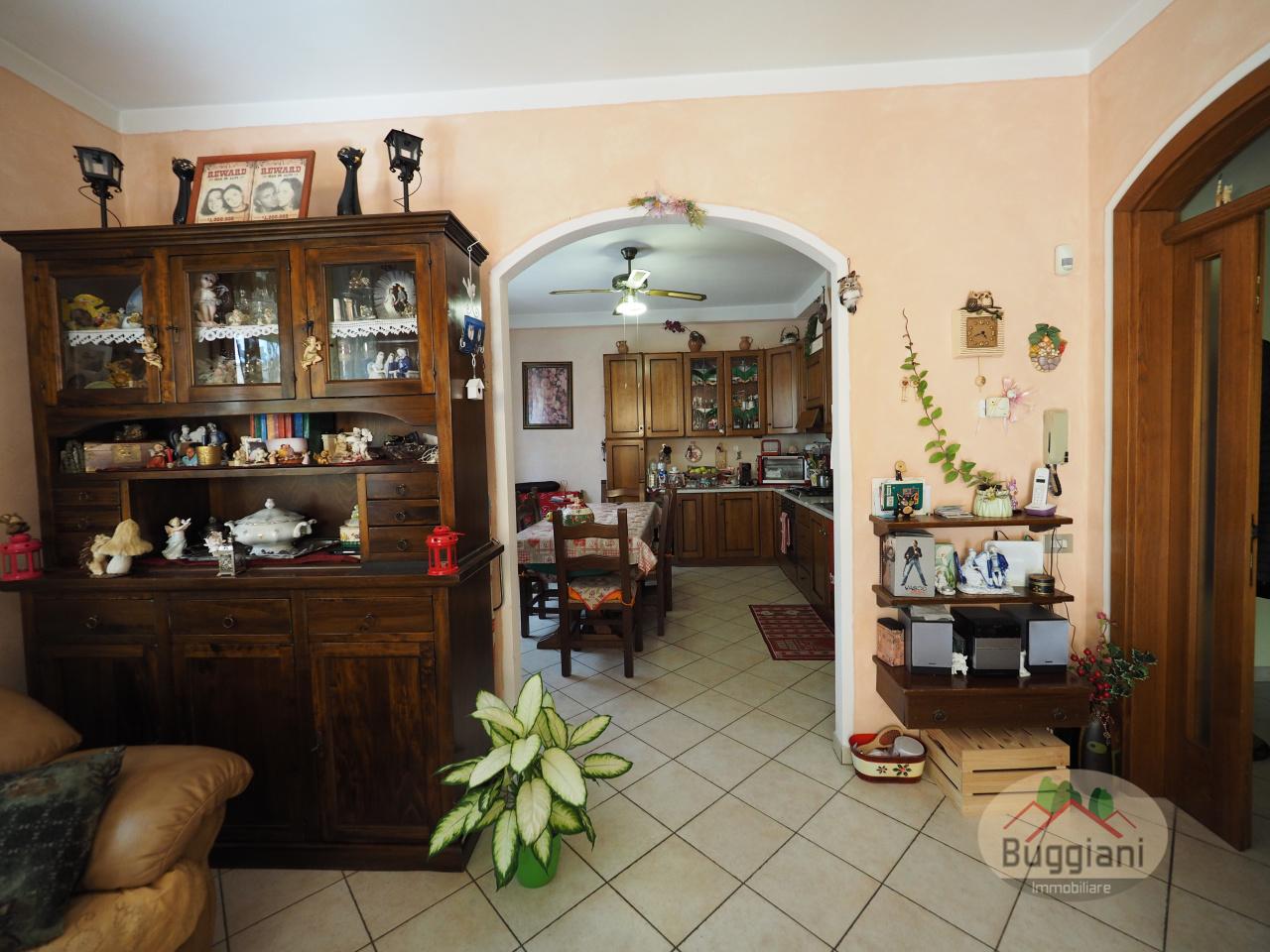 Appartamento in vendita RIF. 1746, San Miniato (PI)