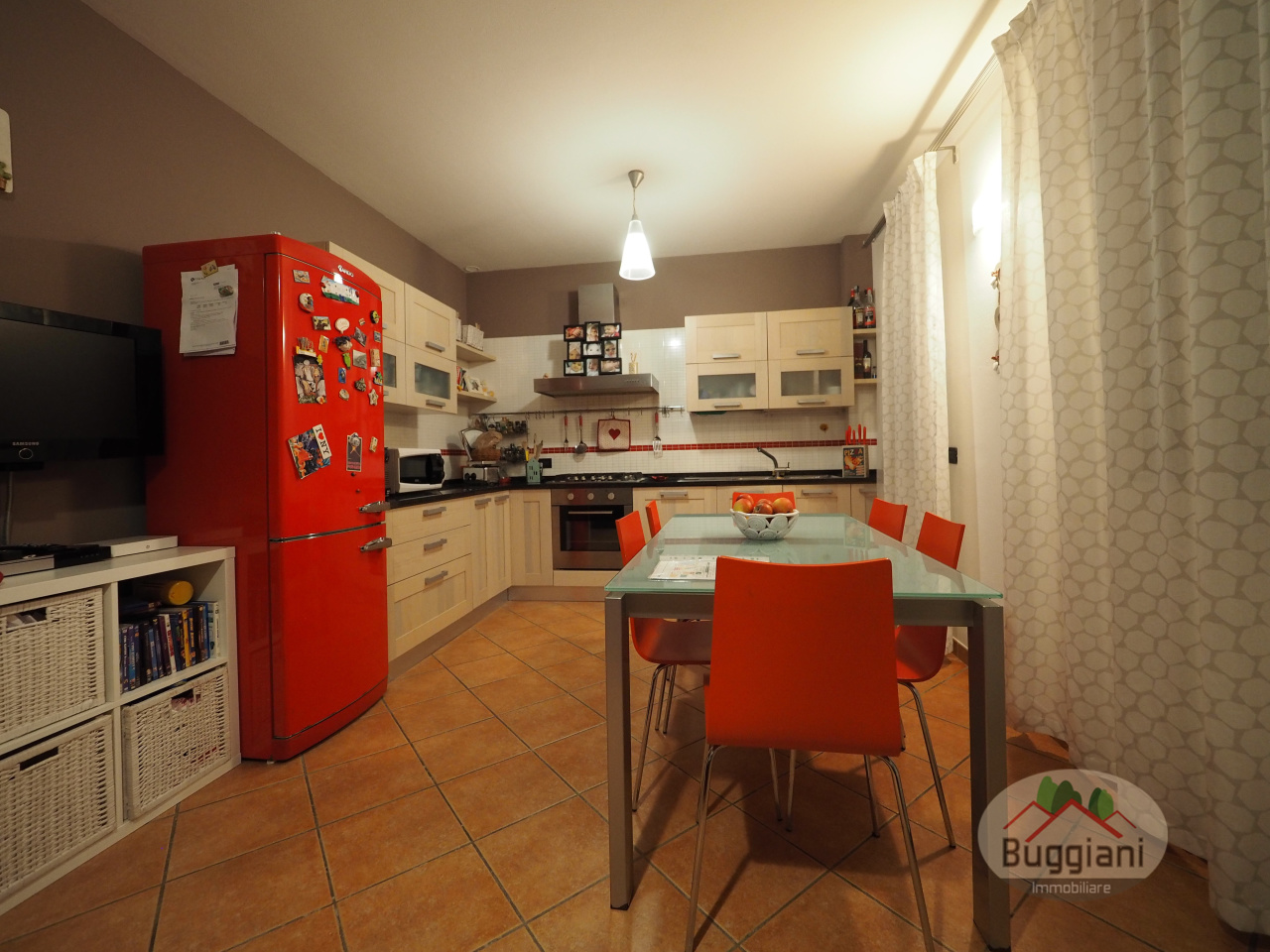 Appartamento in vendita RIF. 1672, Fucecchio (FI)