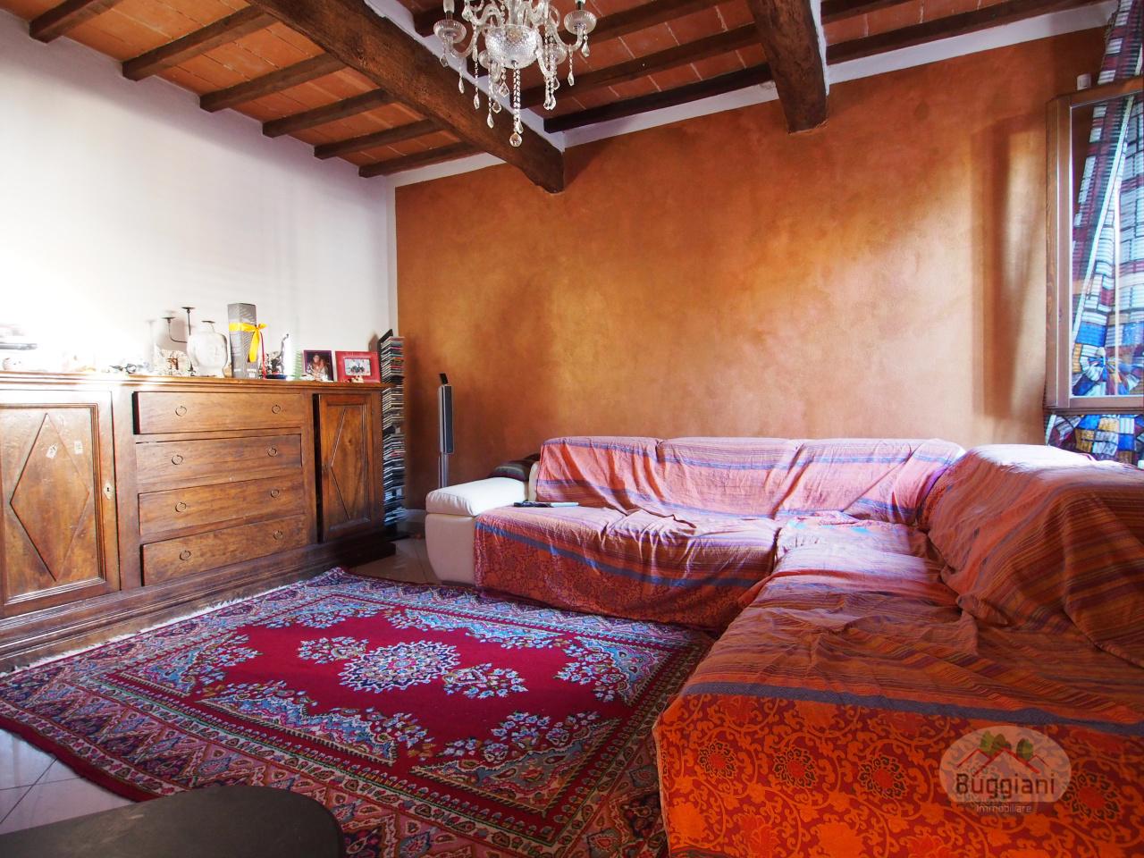 Terratetto in vendita RIF. 1552, Fucecchio (FI)
