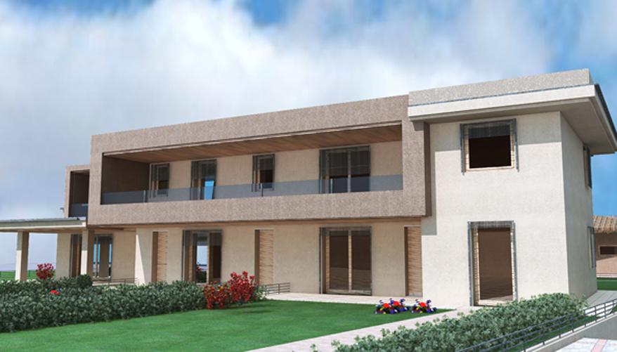 Appartamento in vendita a Palazzolo sull'Oglio, 4 locali, prezzo € 285.000 | Cambio Casa.it