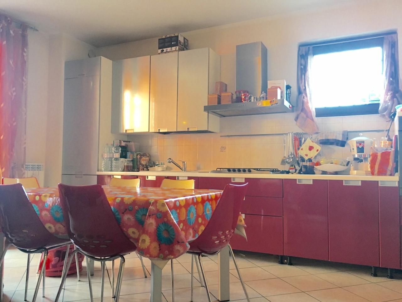 Appartamento in vendita a Travagliato, 2 locali, prezzo € 99.000 | Cambio Casa.it