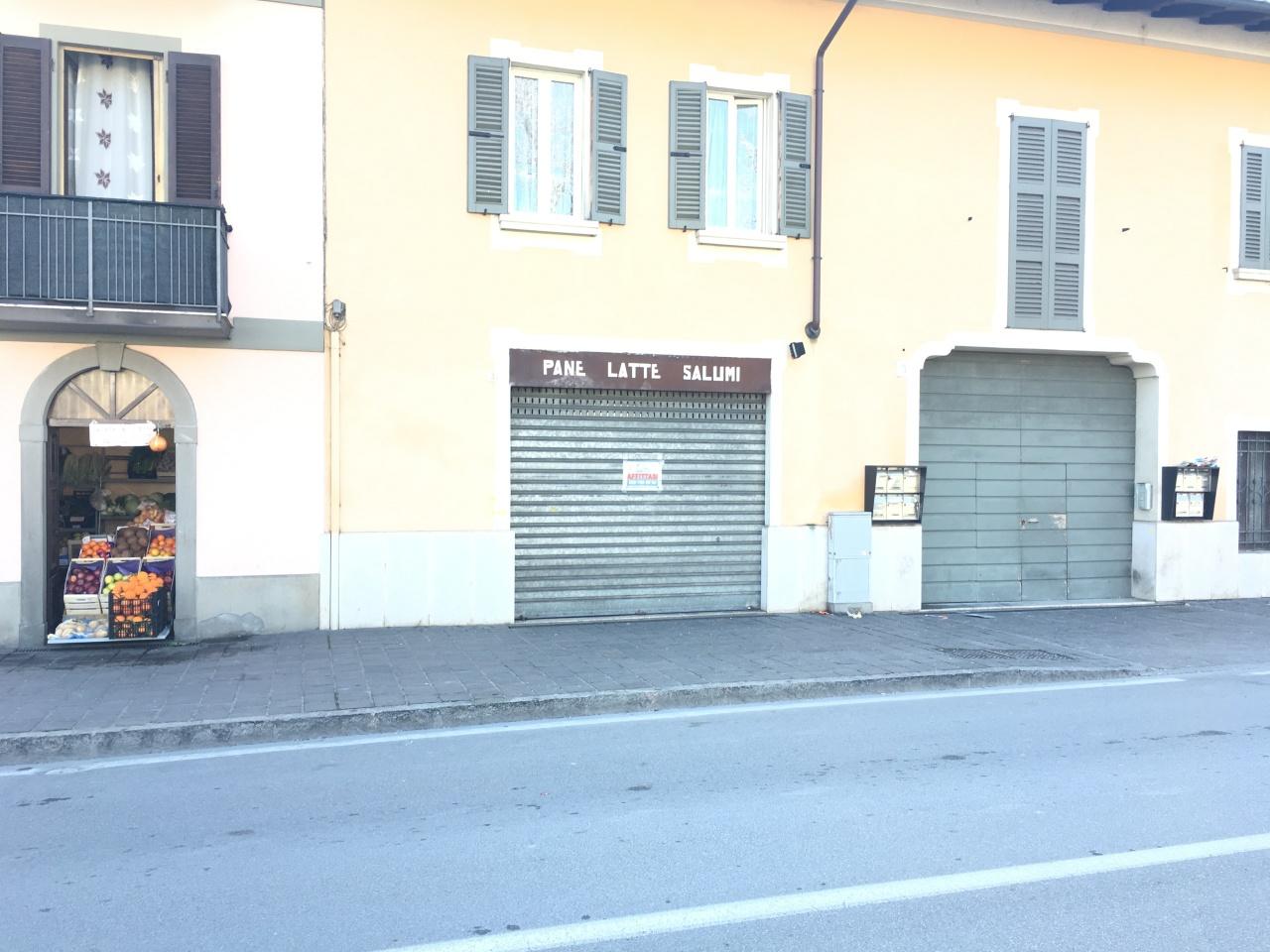 Negozio / Locale in affitto a Chiari, 1 locali, prezzo € 890 | Cambio Casa.it