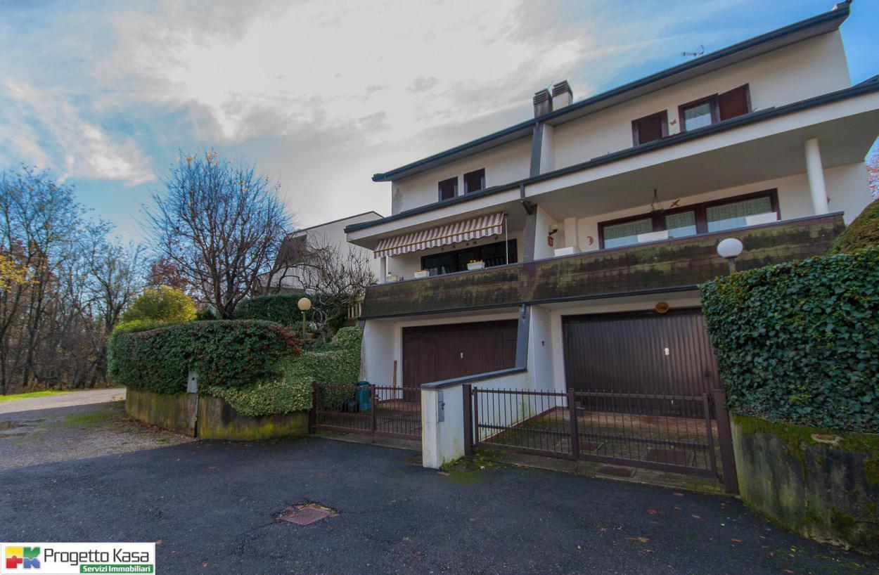 Villa in vendita a Mozzate, 5 locali, prezzo € 309.000   Cambio Casa.it