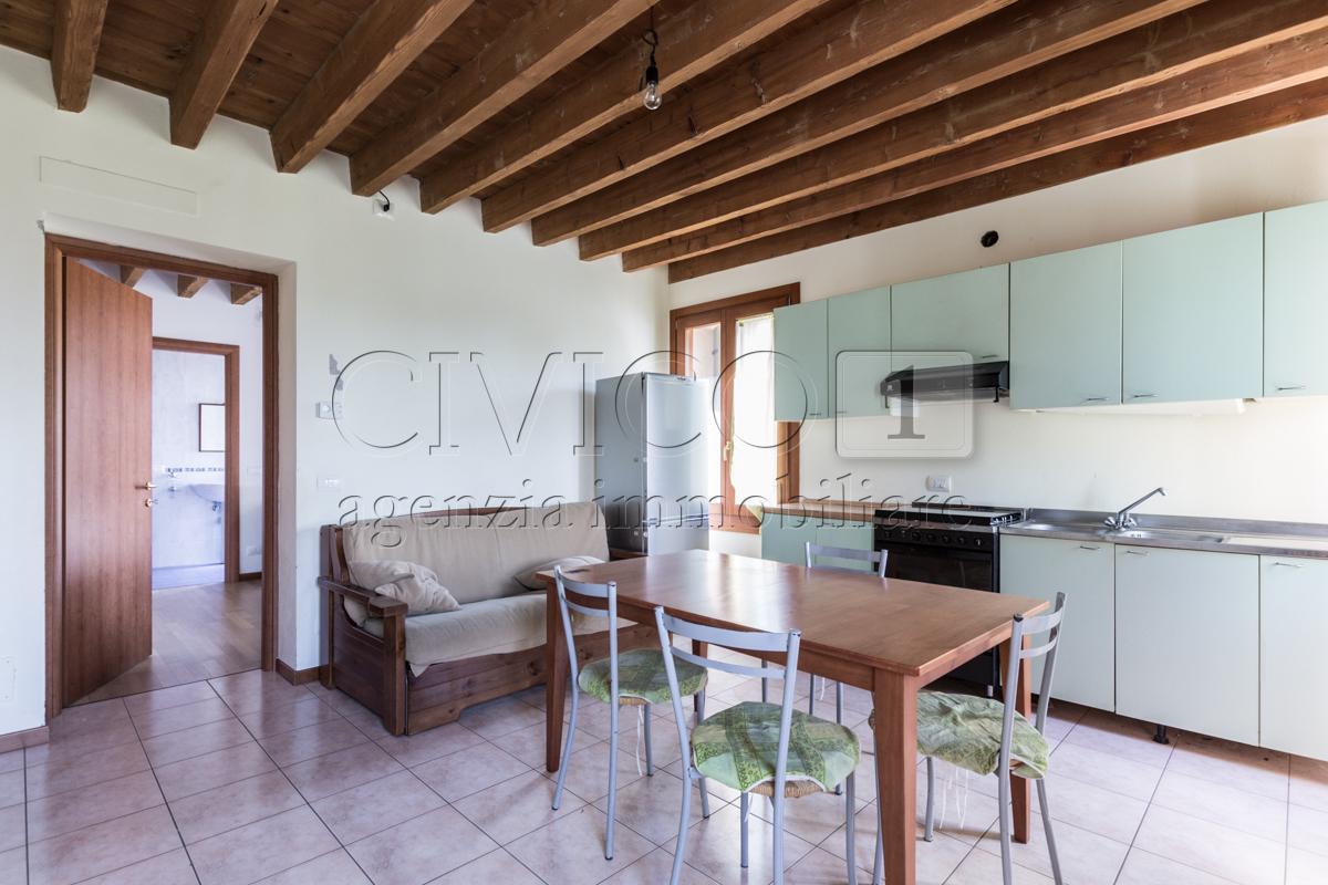 Bilocale Montegaldella Via Fontanelle 100 2