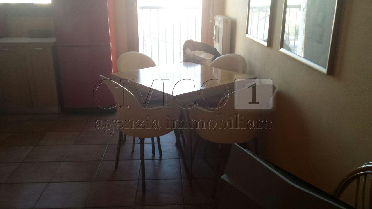 Bilocale Altavilla Vicentina Via Bologna 10 5