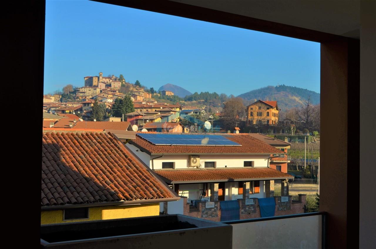 Appartamento Trilocale a Capriolo