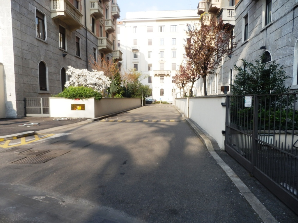Box / Garage in vendita a Milano, 1 locali, prezzo € 120.000 | Cambio Casa.it