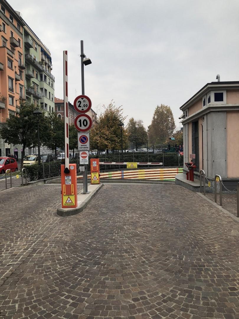 Box / Garage in vendita a Milano, 1 locali, prezzo € 40.000 | CambioCasa.it