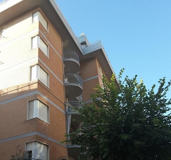 Bilocale San Benedetto del Tronto Via Cilea 9