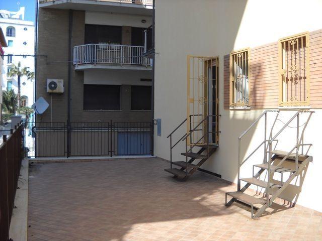 Bilocale San Benedetto del Tronto Lungomare Rinascimento 2