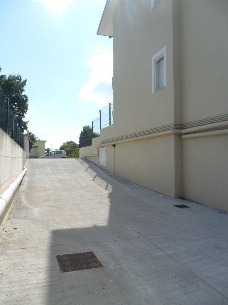 Bilocale San Benedetto del Tronto Collina 7