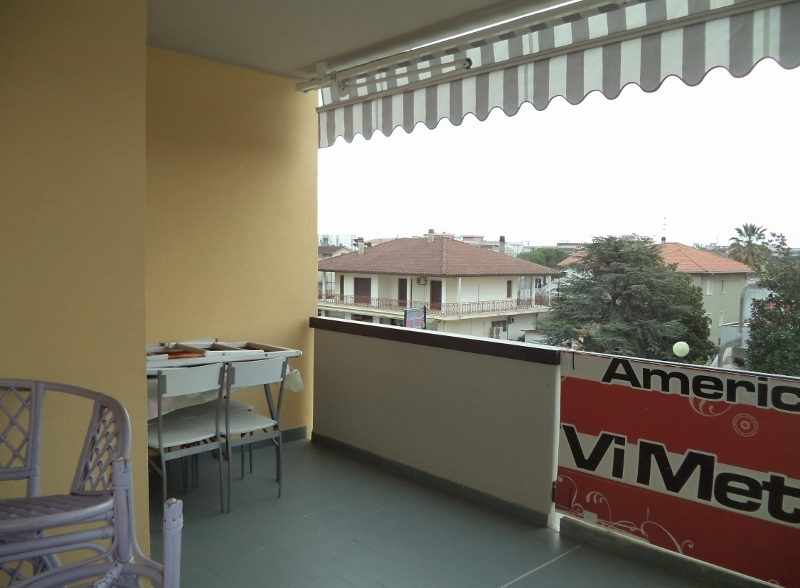 Bilocale Martinsicuro Via Filzi 3