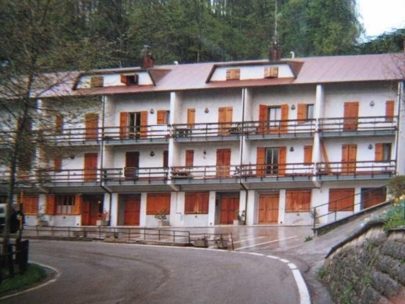 Foto 1 di Appartamento via del Fontanone, Frassinoro