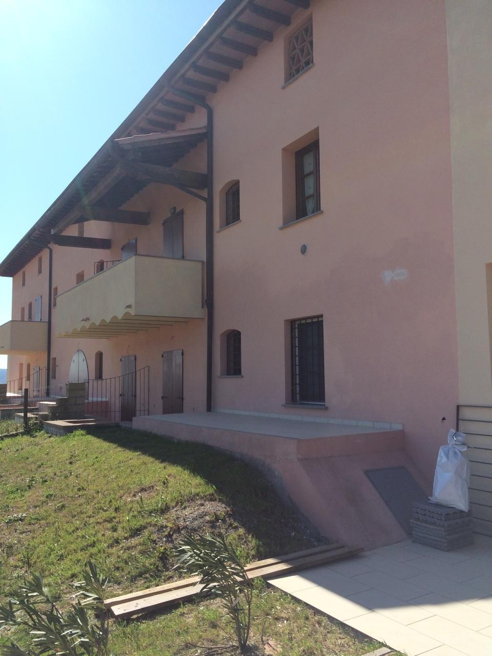 Soluzione Indipendente in affitto a Orciano Pisano, 4 locali, prezzo € 500 | Cambio Casa.it