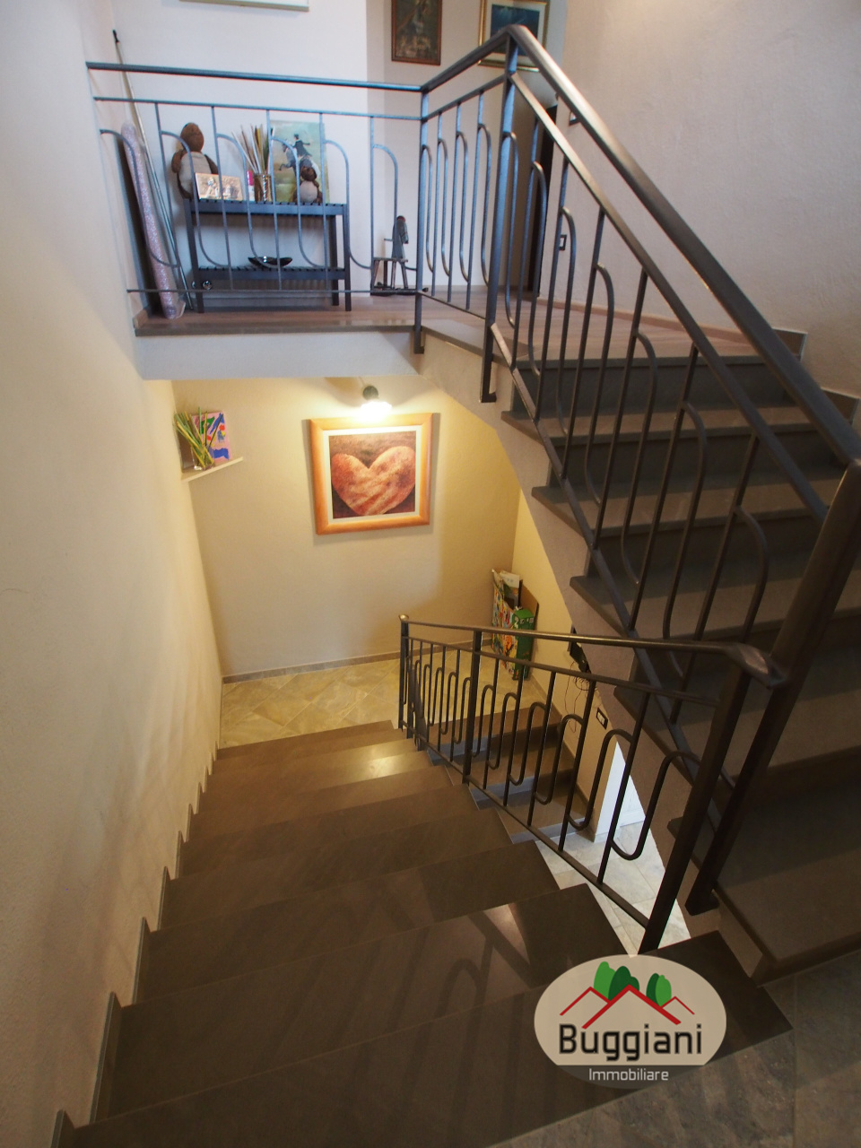 Terratetto in vendita RIF. 1968, San Miniato (PI)