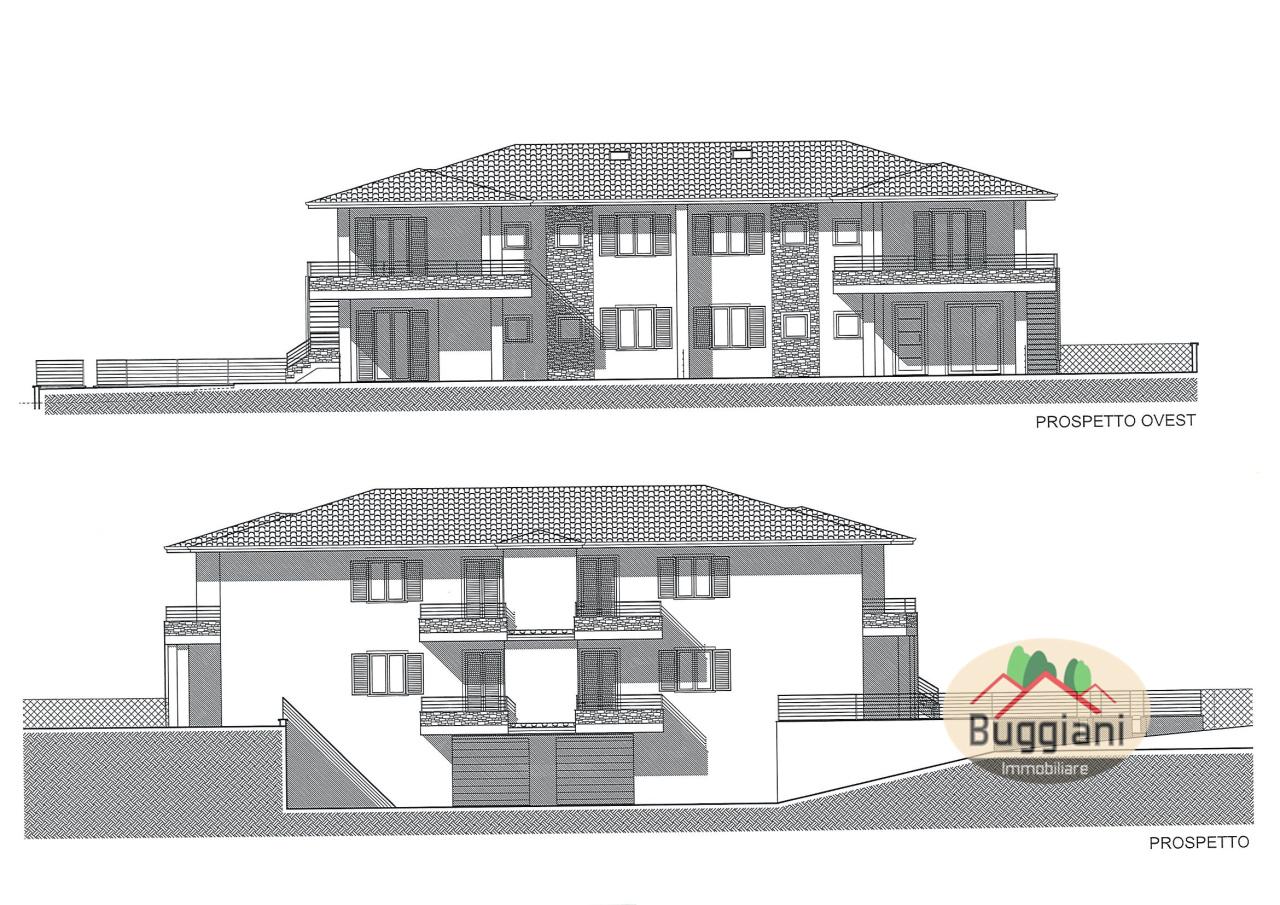 Appartamento in vendita RIF. 2117, San Miniato (PI)