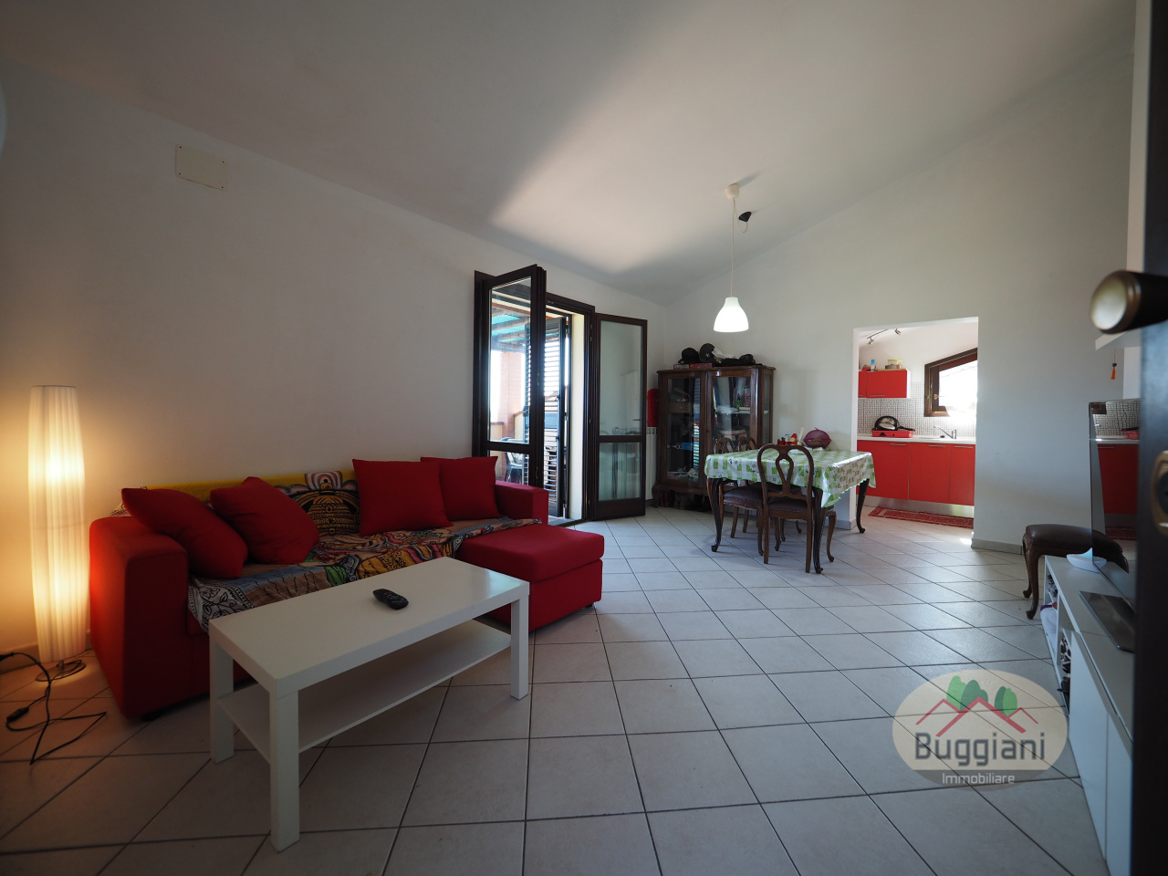 Appartamento in vendita RIF. 1795, Montopoli in Val d'Arno (PI)