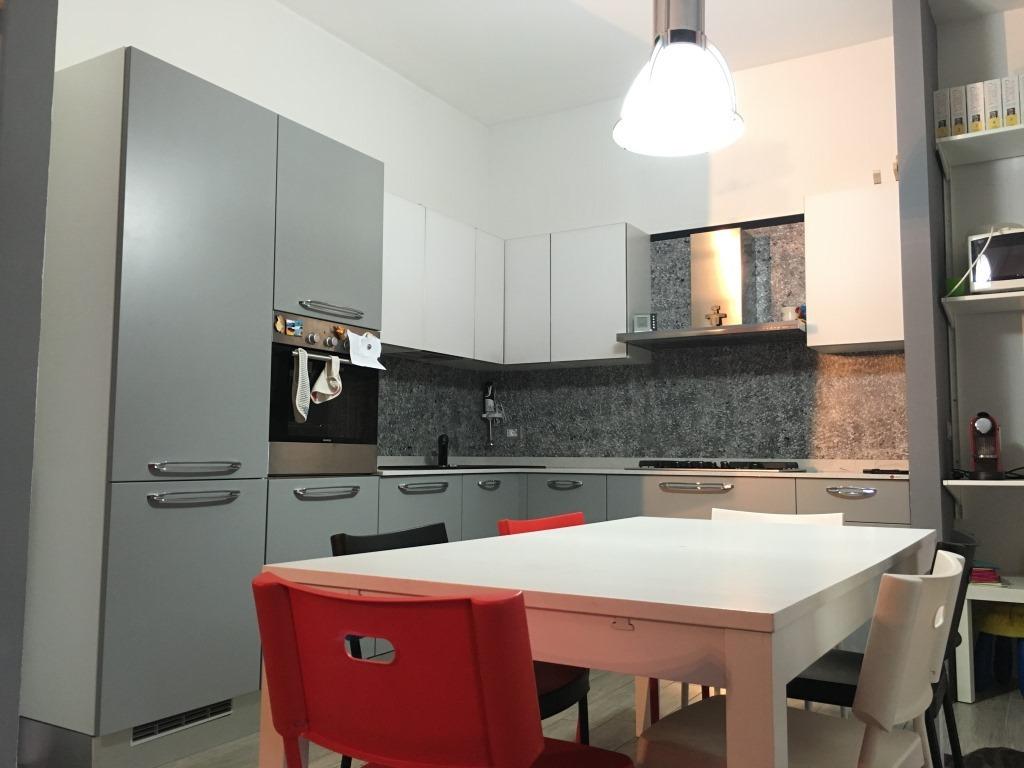 Appartamento in vendita a Coccaglio, 3 locali, prezzo € 90.000   Cambio Casa.it